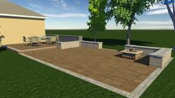 Patrick W. Landscape Design