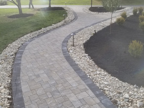 Pavers vs Concrete: Why are Pavers Better Than Concrete?