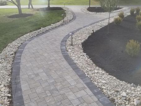 Pavers vs Concrete: Why are Pavers Better Than Concrete?