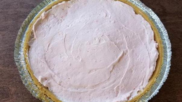 Strawberry Shortcake No Bake Cheesecake Mix