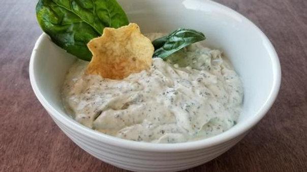 Spinach Parmesan Dip Mix