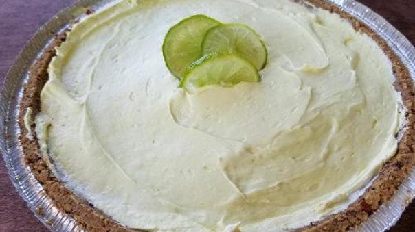 Key West Key Lime No Bake Cheesecake Mix
