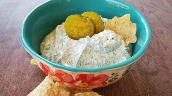 Dill of a Dip Mix