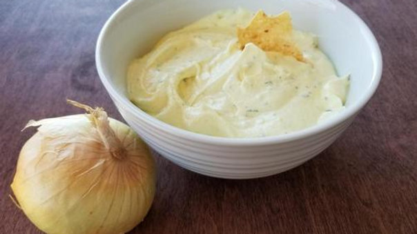 French Onion Dip Mix