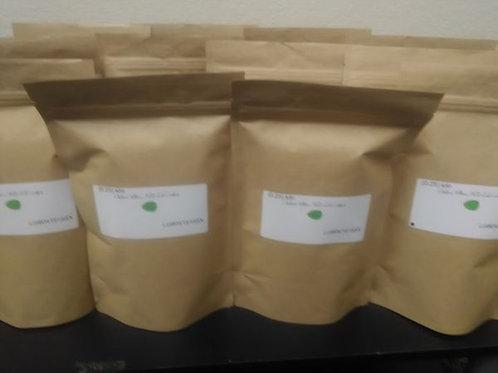 red strains 8 oz powder. BOGO