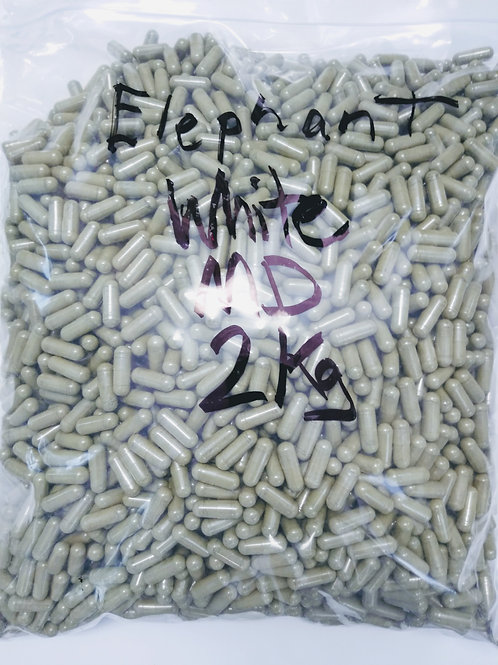 White Maeng Da - 8oz