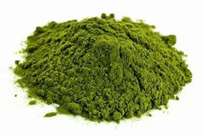 Super green premium powder