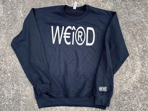 W€î®️D Crew neck Sweater