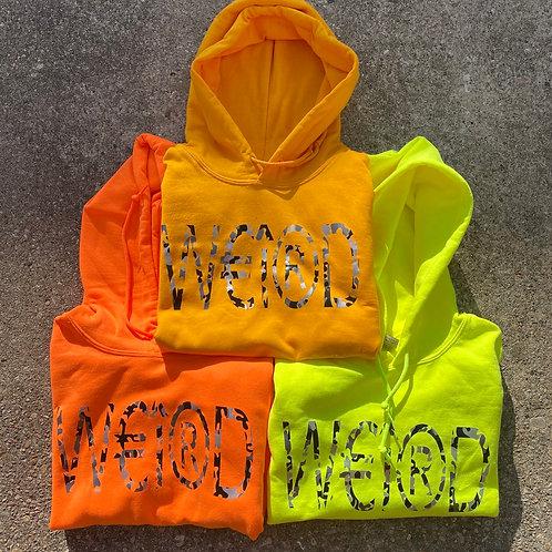 Exotic W€î®️D hoodie