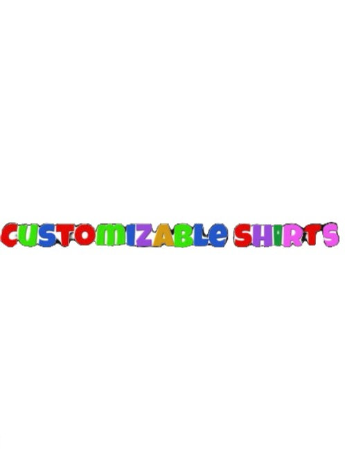 Custom W€î®️D Shirts