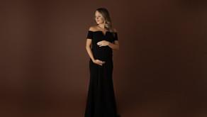 Aryn -- Lake Charles, La Maternity