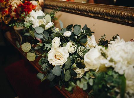 Finley Wedding