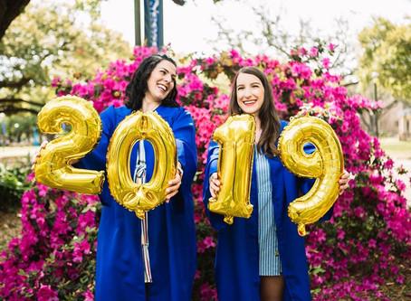 College Seniors + 2019