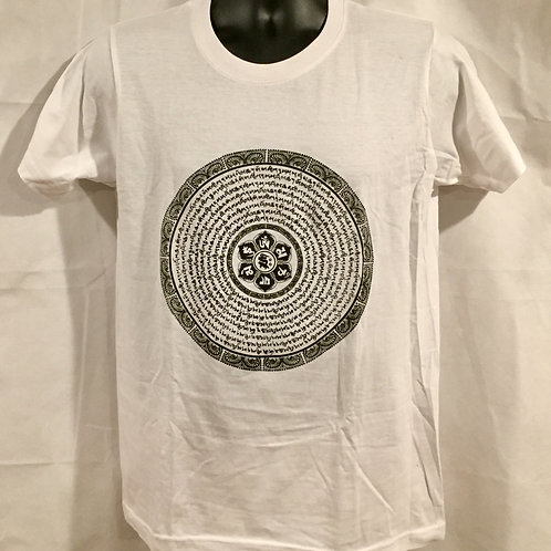 100% Cotton Graphic Tee