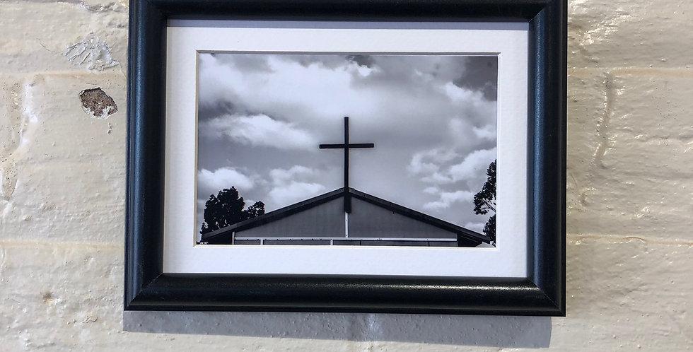 Church By Sethen Sheehan-Lee
