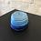 Thumbnail: Small Blue Plant Pot