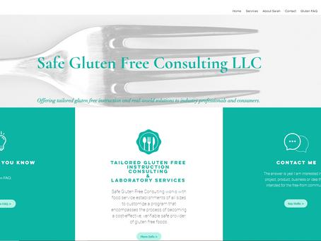 Safe Gluten Free, LLC