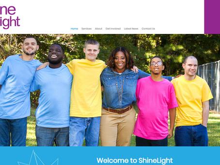 ShineLight Website 2020