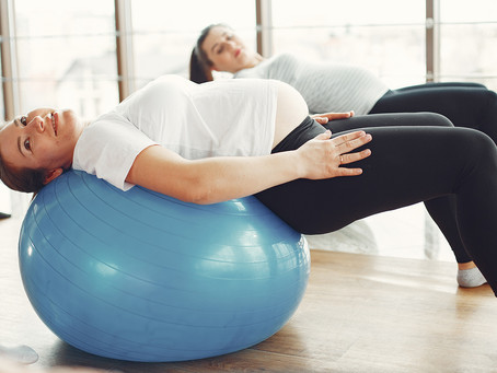 What Does Pelvic Floor Physical Therapy Treat? Interview with Corey Hazama