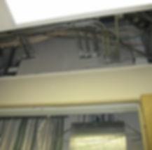 Firestop Barrier repair DeCosta
