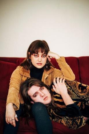 Chera & Reese - ThriftEd Magazine