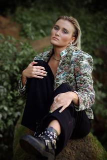 Stephanie - BEYONDall Magazine
