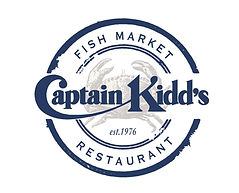 Captain Kidd's Fish Market Logo