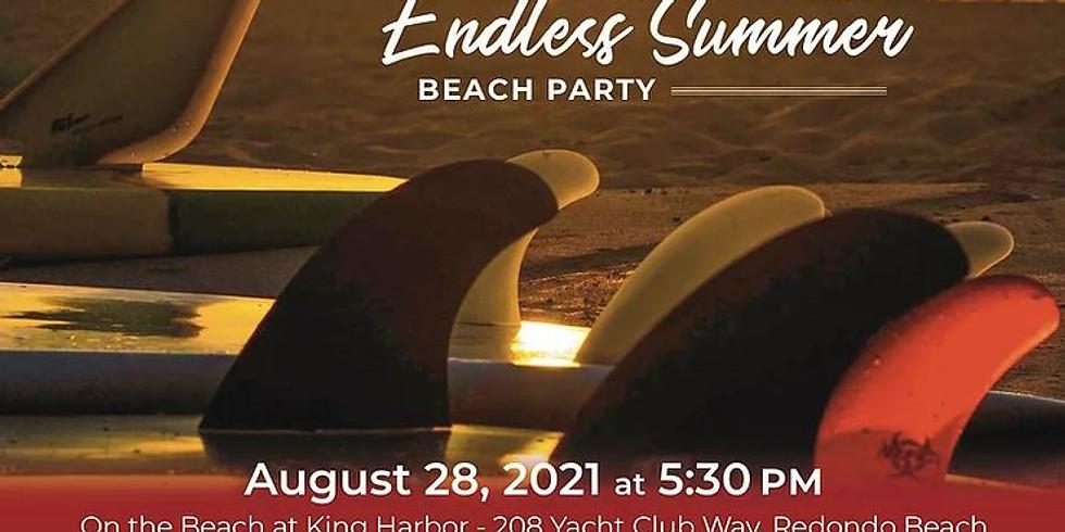 Richstone Family Center's Endless Summer Beach Party