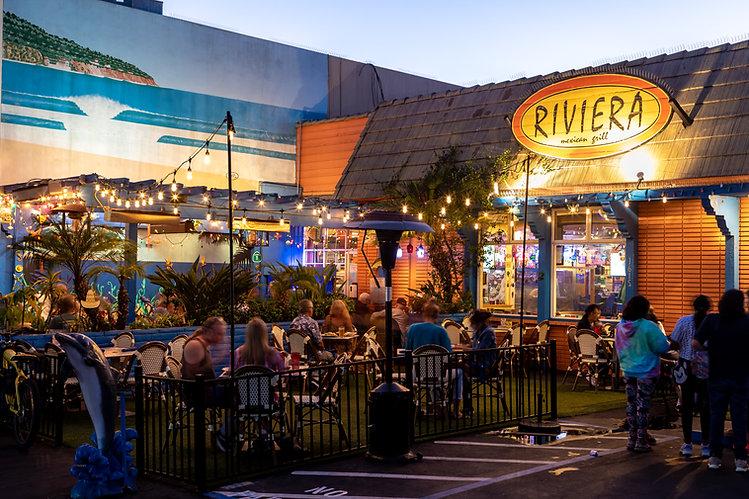 Riviera Mexican Grill, Redondo Beach, CA