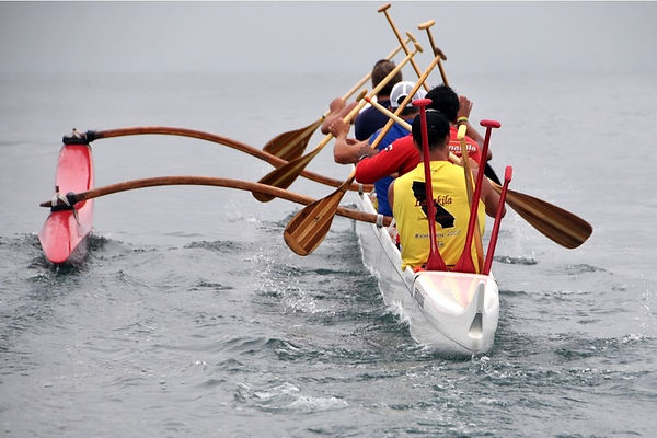 Lanakila Outrigger Canoe Club
