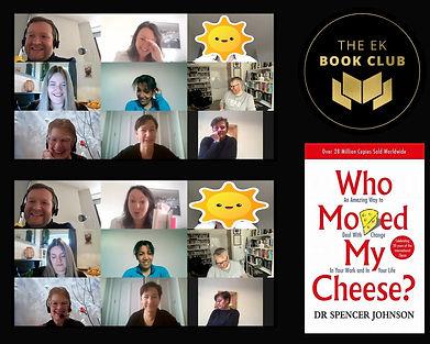 The EK Book Club Jan 21 Photo Montage.jp