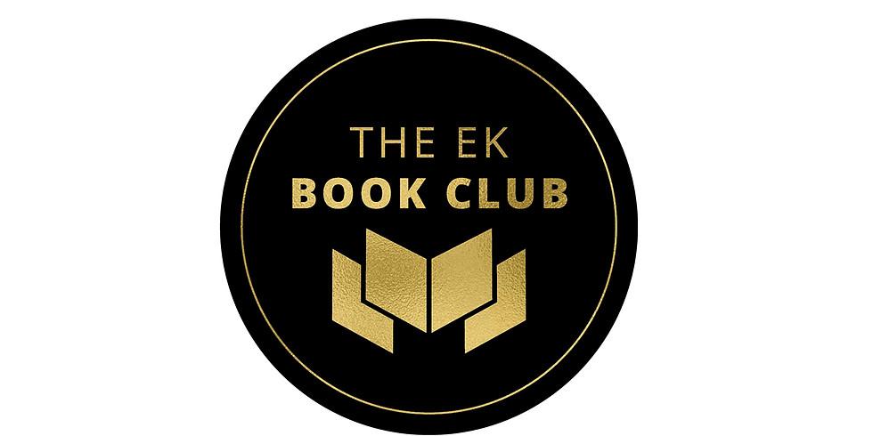 'The EK Virtual Book Club'