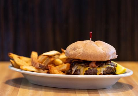 Lindy's Burger