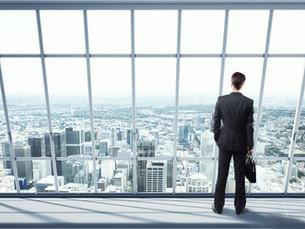 Qualidades obrigatórias dos CEOs do futuro.