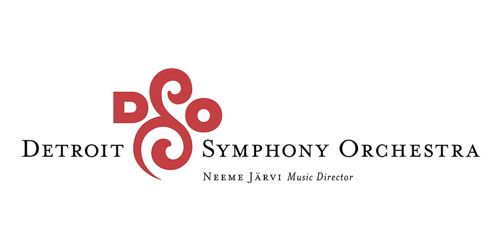 Detroit Symphony Orchestra - Detroit, MI (1)
