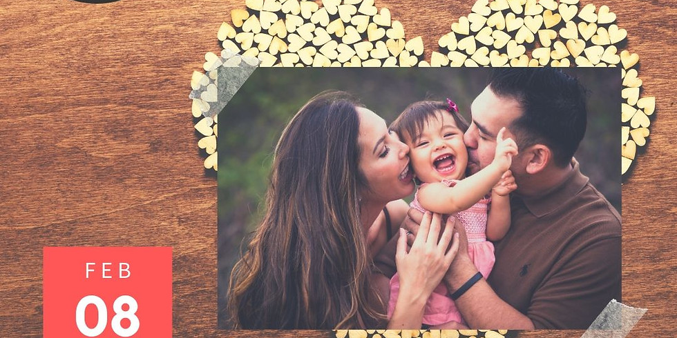Re-establishing Intimacy & Sexuality for Young Parents