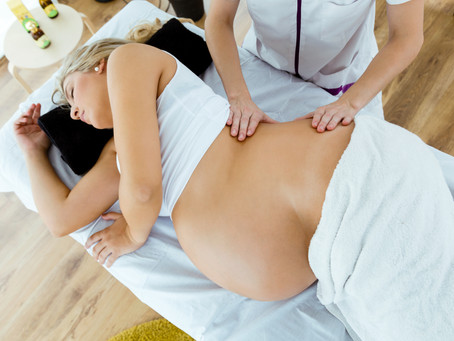 What is Prenatal Massage?