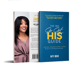 The 365 Go Get H.E.R.S. Guide