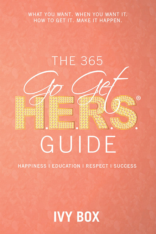 The 365 Go Get HERS Guide
