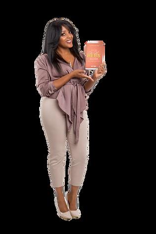 Ivy Box Author of The 365 Go Get H.E.R.S.® Guide