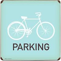 Bike Parking Consultant