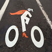 Bicycle friendly workplace consultant.