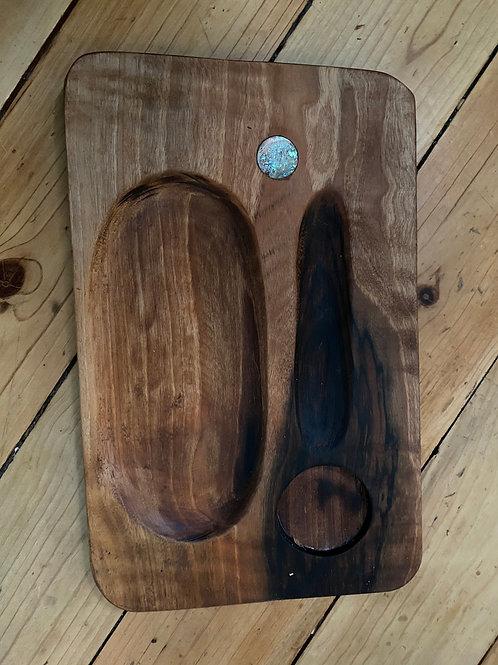 Abalone Tray
