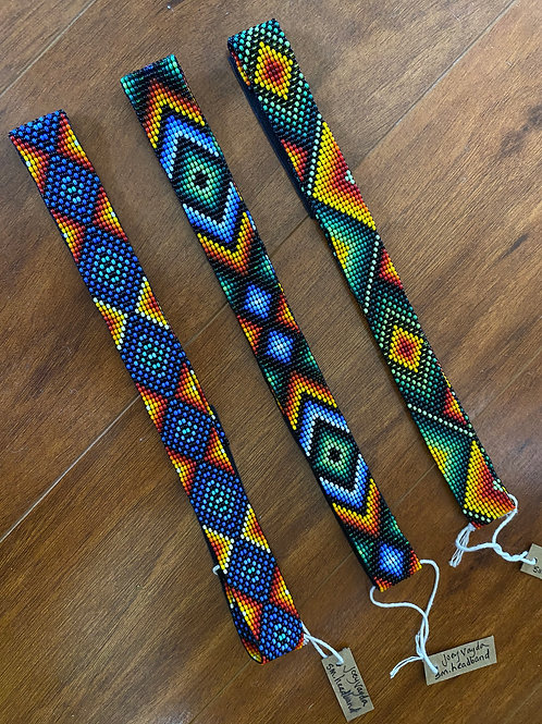 Colombian Beaded Headband-small-right
