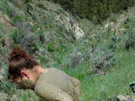 Detoxifying with Bentonite Clay
