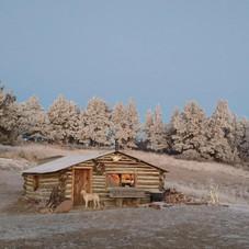 1914 Homesteaders Cabin