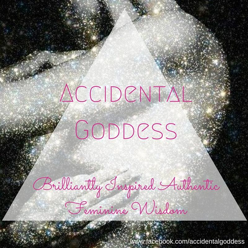 Accidental Goddess