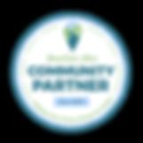 Find Calm Here Community Partner Badge 2