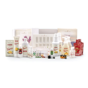 Premium Young Living Starter Kit with Thieves