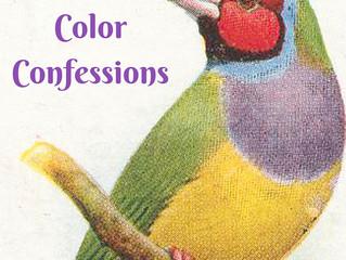 Color Confessions
